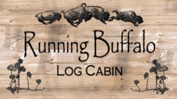 Running Buffalo Cabin